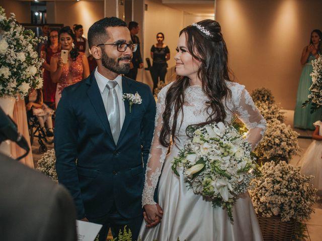 O casamento de Lusielson e Elaine em João Pessoa, Paraíba 14