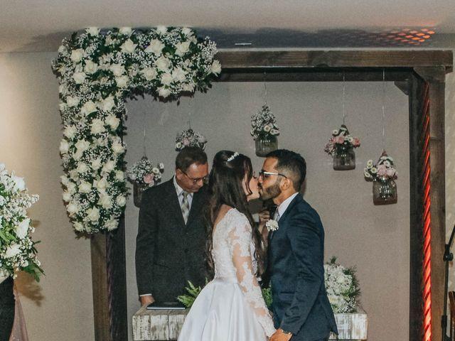 O casamento de Lusielson e Elaine em João Pessoa, Paraíba 16