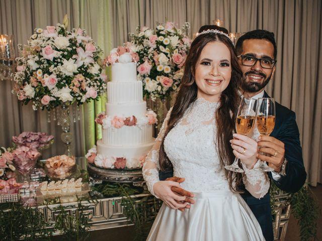 O casamento de Lusielson e Elaine em João Pessoa, Paraíba 19