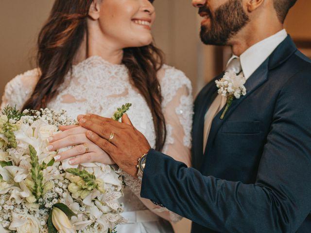 O casamento de Lusielson e Elaine em João Pessoa, Paraíba 21