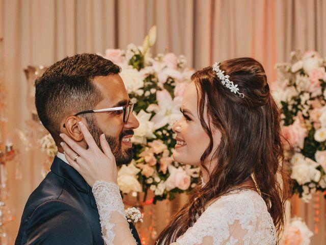O casamento de Lusielson e Elaine em João Pessoa, Paraíba 24