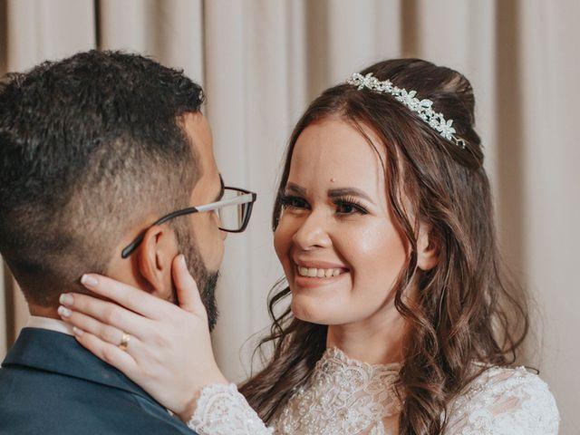O casamento de Lusielson e Elaine em João Pessoa, Paraíba 25