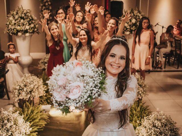 O casamento de Lusielson e Elaine em João Pessoa, Paraíba 1