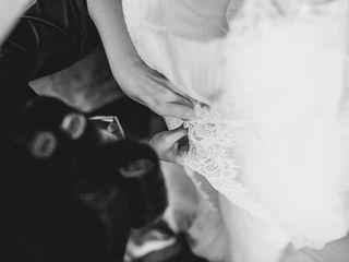 O casamento de Marina e Daniel 2
