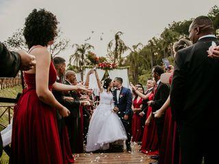 O casamento de Julia Pereira e Vinicius Pereira