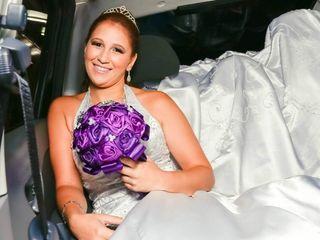 O casamento de Bianca e Armando 1
