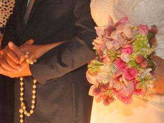 O casamento de Alana Soriano  e Rodrigo Soriano  3