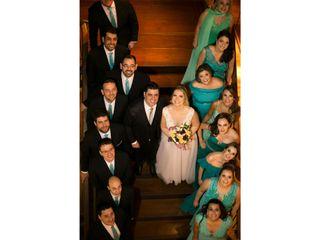 O casamento de Luisa e Richard 2