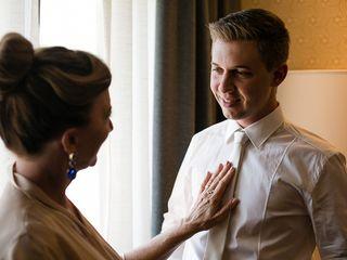 O casamento de Ana Luiza e Jordan 3
