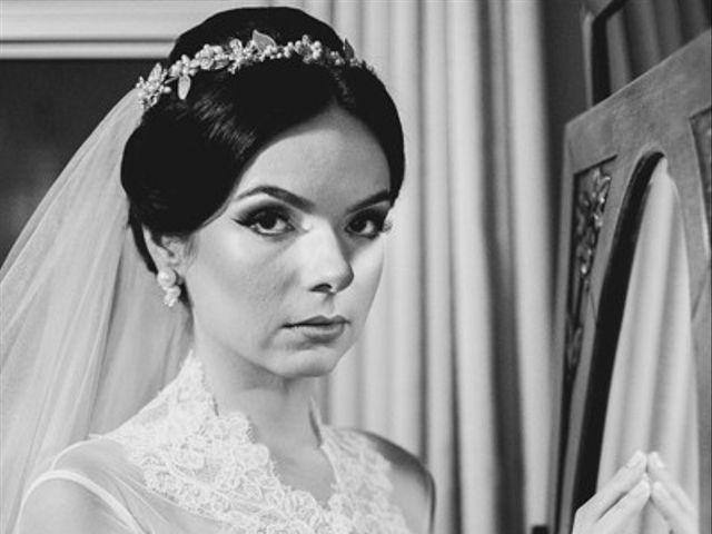 O casamento de Daniel e Marina em Vitória, Espírito Santo 36
