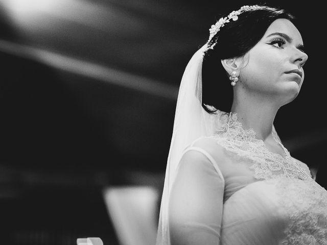O casamento de Daniel e Marina em Vitória, Espírito Santo 68