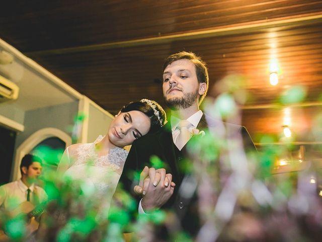 O casamento de Daniel e Marina em Vitória, Espírito Santo 75