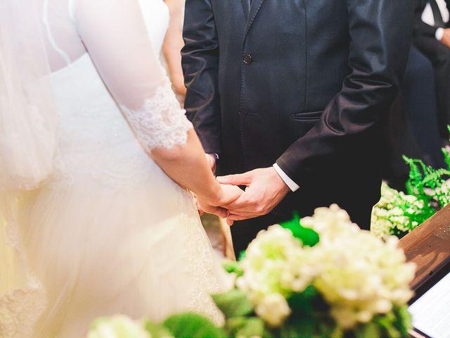 O casamento de Daniel e Marina em Vitória, Espírito Santo 77
