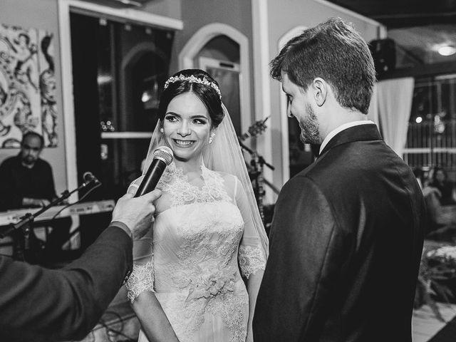O casamento de Daniel e Marina em Vitória, Espírito Santo 78