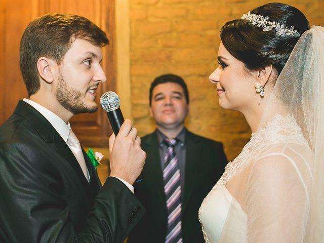 O casamento de Daniel e Marina em Vitória, Espírito Santo 79