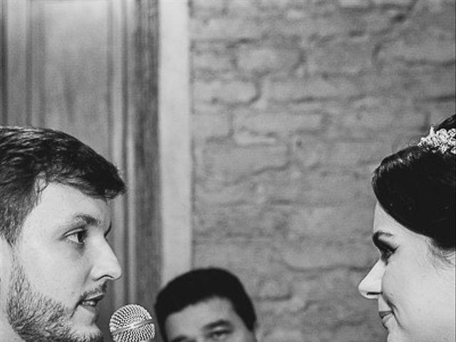 O casamento de Daniel e Marina em Vitória, Espírito Santo 80