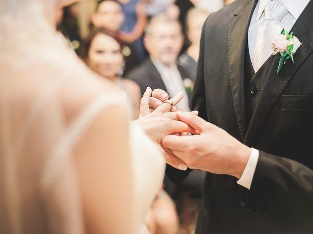 O casamento de Daniel e Marina em Vitória, Espírito Santo 83