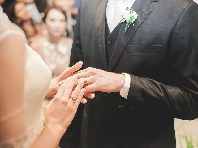 O casamento de Daniel e Marina em Vitória, Espírito Santo 84