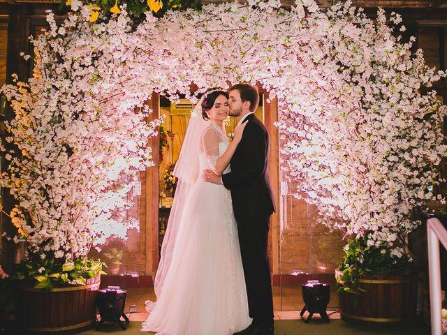 O casamento de Daniel e Marina em Vitória, Espírito Santo 91