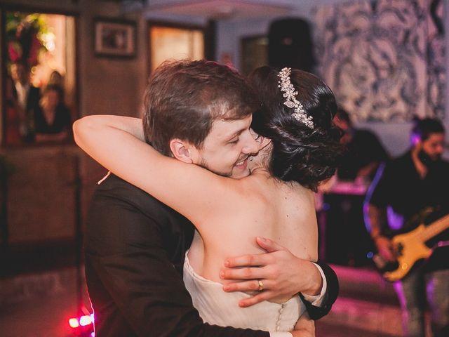 O casamento de Daniel e Marina em Vitória, Espírito Santo 98