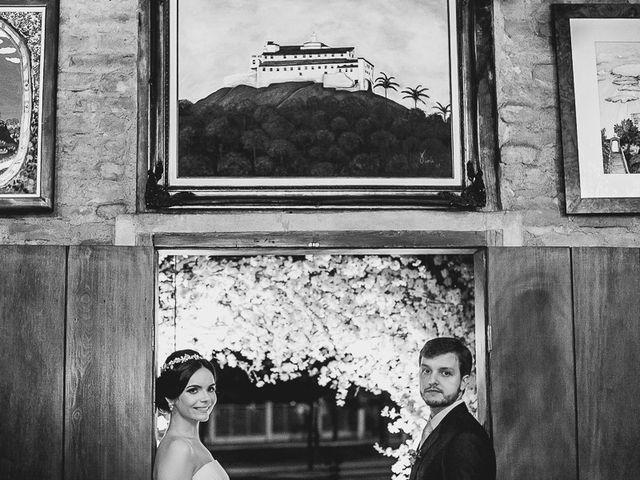 O casamento de Daniel e Marina em Vitória, Espírito Santo 105