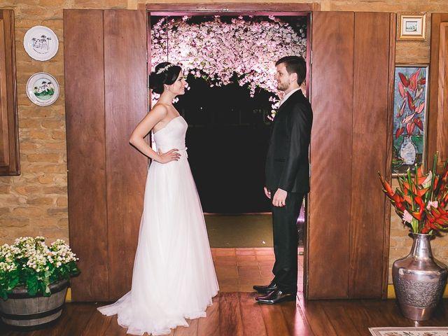 O casamento de Daniel e Marina em Vitória, Espírito Santo 106