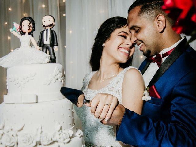 O casamento de Vinicius Pereira  e Julia Pereira em Vargem Grande Paulista, São Paulo 8
