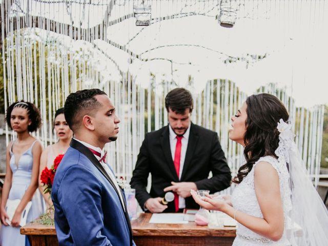 O casamento de Vinicius Pereira  e Julia Pereira em Vargem Grande Paulista, São Paulo 11