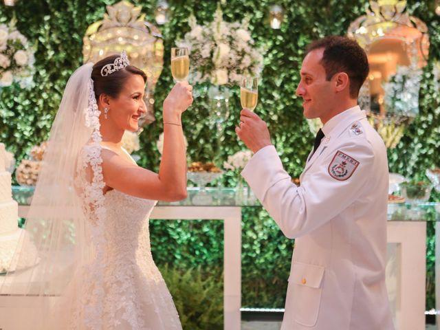 O casamento de Tayane e Ricardo