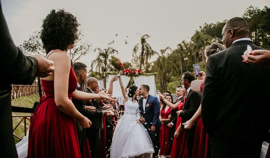 O casamento de Vinicius Pereira  e Julia Pereira em Vargem Grande Paulista, São Paulo