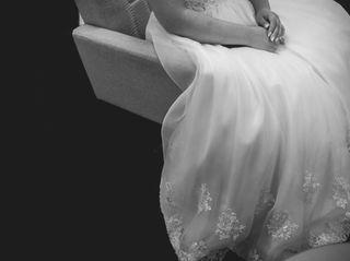 O casamento de Camilla e Danilo 2