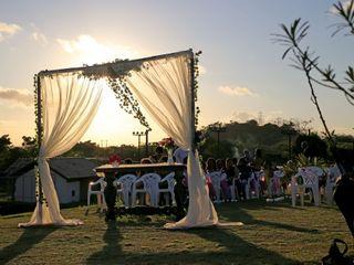 O casamento de Rebeca  e Matheus  2