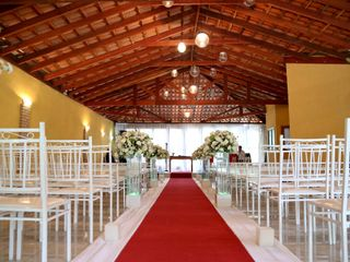 O casamento de Jéssica e Adilan 1