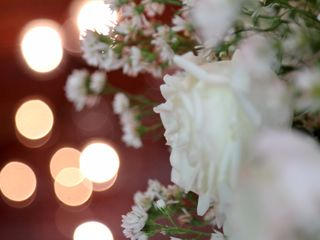 O casamento de Jéssica e Adilan 2