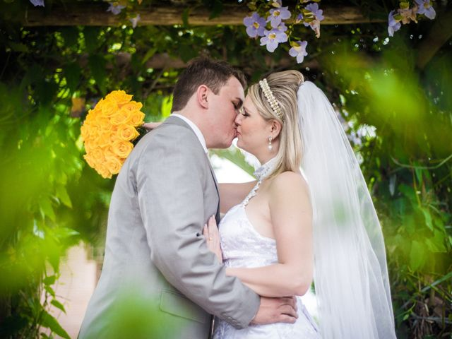O casamento de LYZZI e RAFAEL