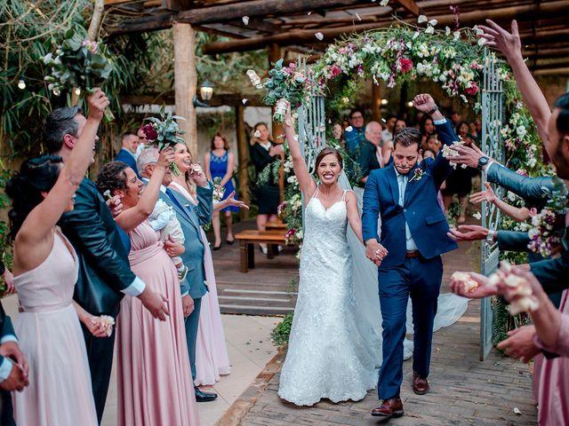 O casamento de Gabriela e Rodrigo