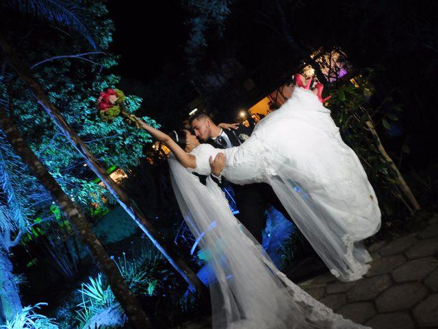 O casamento de Jéssica e Adilan