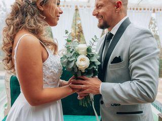 O casamento de Amanda e Lauro 2