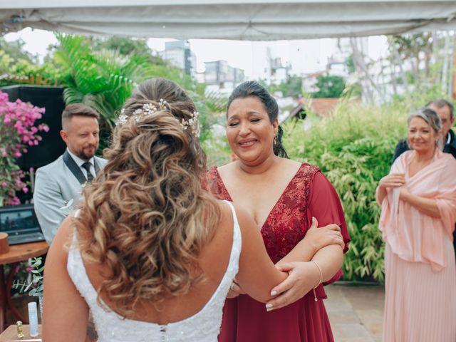 O casamento de Lauro e Amanda em Porto Alegre, Rio Grande do Sul 13