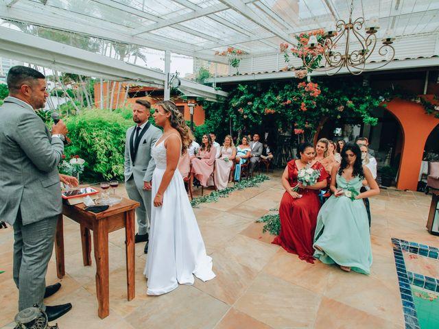 O casamento de Lauro e Amanda em Porto Alegre, Rio Grande do Sul 16