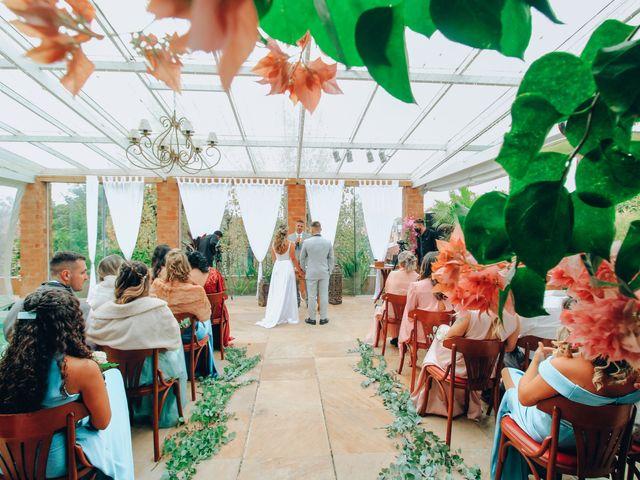 O casamento de Lauro e Amanda em Porto Alegre, Rio Grande do Sul 17