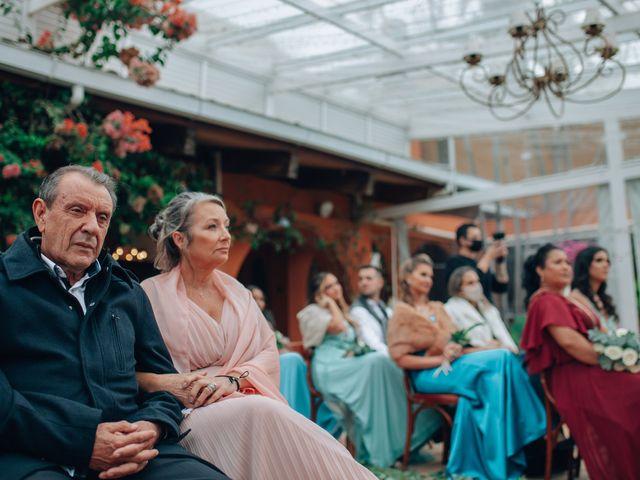 O casamento de Lauro e Amanda em Porto Alegre, Rio Grande do Sul 18