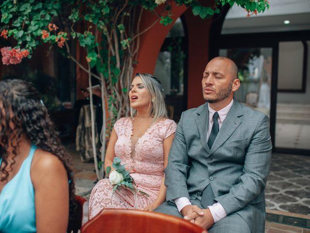 O casamento de Lauro e Amanda em Porto Alegre, Rio Grande do Sul 21