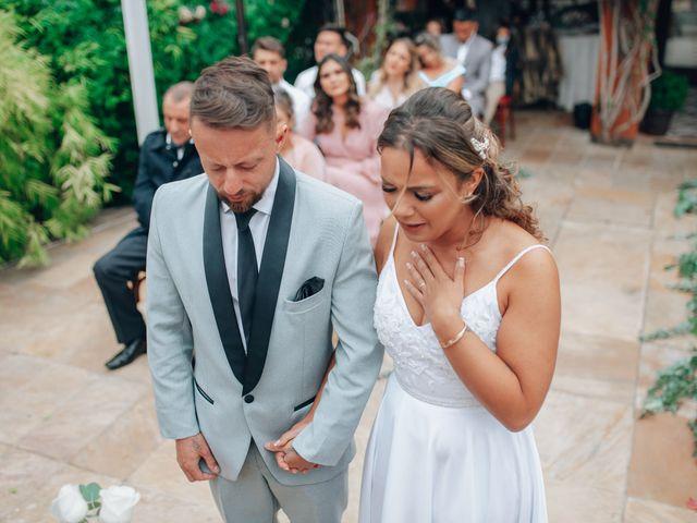 O casamento de Lauro e Amanda em Porto Alegre, Rio Grande do Sul 22