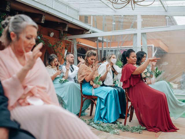 O casamento de Lauro e Amanda em Porto Alegre, Rio Grande do Sul 23