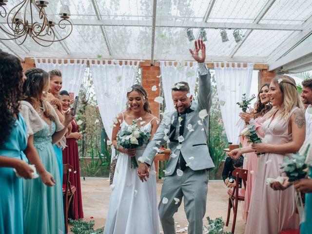 O casamento de Lauro e Amanda em Porto Alegre, Rio Grande do Sul 2
