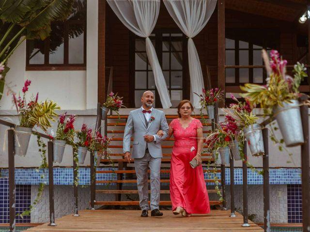 O casamento de Marco e Silvana em Bragança Paulista, São Paulo 16