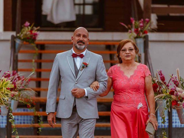 O casamento de Marco e Silvana em Bragança Paulista, São Paulo 17