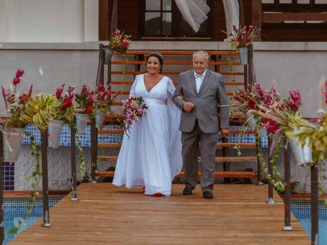 O casamento de Marco e Silvana em Bragança Paulista, São Paulo 21