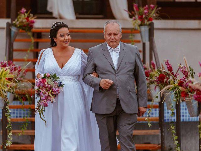 O casamento de Marco e Silvana em Bragança Paulista, São Paulo 22